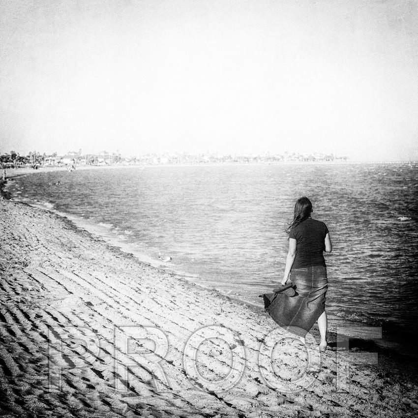 """""""Beach Walker"""""""