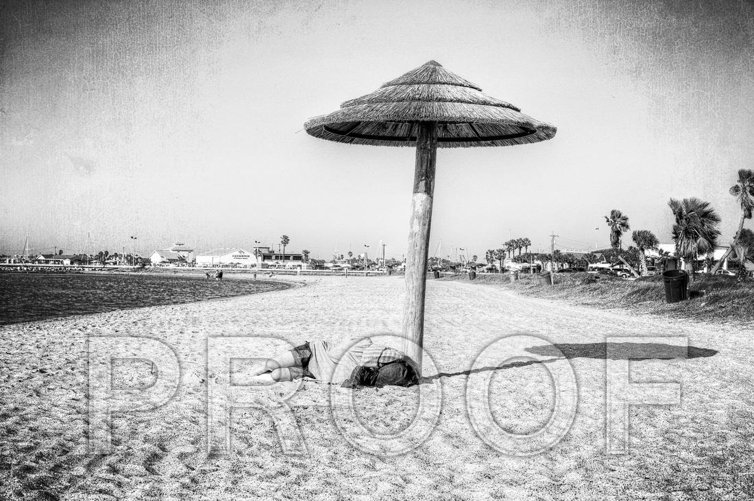 """Beach Bum"""