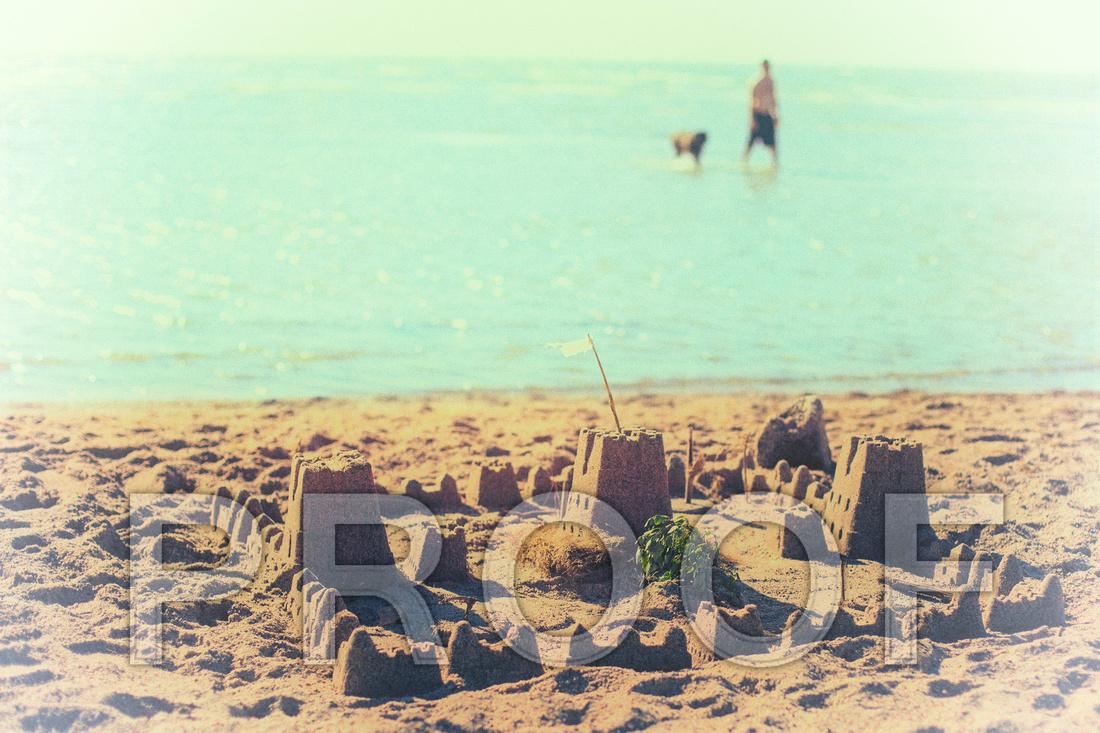"""""""Sand Castle"""""""