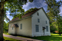 """Kennett Meeting House"""